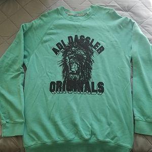 Adidas 'Adi Dassler Originals' Sweatshirt